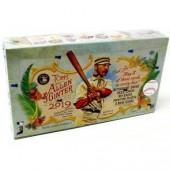 2019 Topps Allen & Ginter Baseball Hobby 12 Box Case