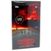 2019 Topps Stranger Things Series 2 Hobby 12 Box Case