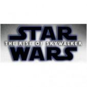 2019 Topps Star Wars The Rise of Skywalker Hobby 12 Box Case