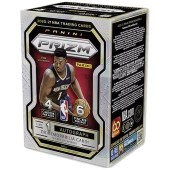 2020/21 Panini Prizm Basketball Blaster Box