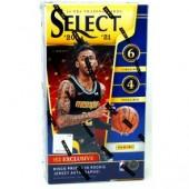 2020/21 Panini Select Basketball H2 Box