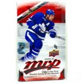 2020/21 Upper Deck MVP Hockey Box