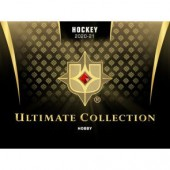 2020/21 Upper Deck Ultimate Collection Hockey Hobby Box