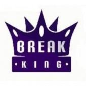 2021 Break King Stars & Legends Box