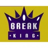 2020 Break King Special Edition Basketball 3 Box Case