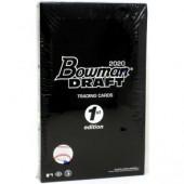 2020 Bowman Draft Baseball 1st Edition Box