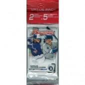 2020 Bowman Baseball Value Rack Pack
