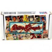 2020 Historic Autographs Retro-Graphs Baseball Box