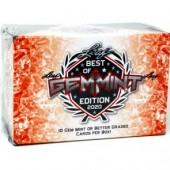 2020 Leaf Best of Gem Mint Edition Box