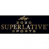 2020 Leaf Superlative Sports Box