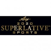 2020 Leaf Superlative Sports 10 Box Case