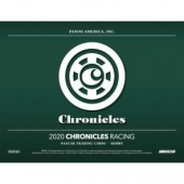 2020 Panini Chronicles Racing Hobby Box