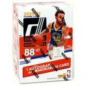 2020/21 Panini Donruss Basketball Blaster Box