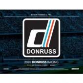 2020 Panini Donruss Racing Hobby 20 Box Case