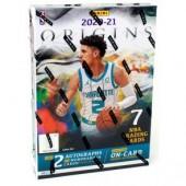 2020/21 Panini Origins Basketball Hobby 12 Box Case