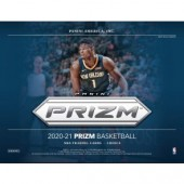 2020/21 Panini Prizm Basketball Choice Box