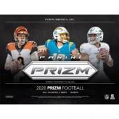2020 Panini Prizm Football Hobby Box