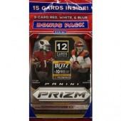 2020 Panini Prizm Football Multi-Pack