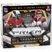 2020 Panini Prizm Football Tmall Edition 20 Box Case
