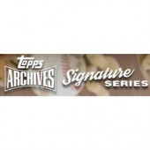 2020 Topps Archives Signature Series Baseball 20 Box Case