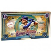 2020 Topps Gypsy Queen Baseball Hobby 10 Box Case