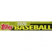 2020 Topps Series 1 Baseball Jumbo 6 Box Case