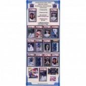 2021 Break King Baseball National Edition 3-Box Case