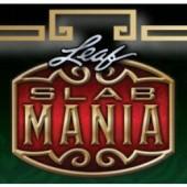 2021 Leaf Slab-Mania Box