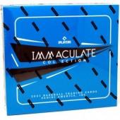 2021 Panini Immaculate Baseball Hobby 8 Box Case