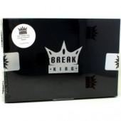 2021 Break King Premium Edition Soccer 3 Box Case