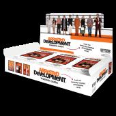 Arrested Development Season 1 (Cryptozoic) - 12 Box Case