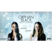 Orphan Black Season 1 Trading Cards (Cryptozoic) - Box