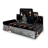 Orphan Black Season 2 Trading Cards (Cryptozoic) - Box