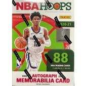 2020/21 Panini NBA Holiday Hoops Blaster Box