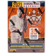 2021 Panini Diamond Kings Baseball Trading Card Blaster Box