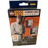 2021 Panini Diamond Kings Baseball Hanger Box