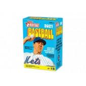 2021 Topps Heritage Baseball 8 Pack Blaster Box