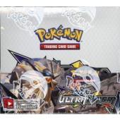 Pokemon Sun & Moon Ultra Prism Booster Box